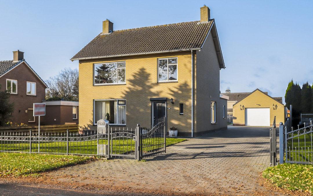 Schooldijk 135, Nieuw-Amsterdam